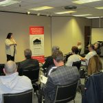 Durham Chapter Members Workshop April 25th 3